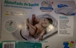 Almofada de banho