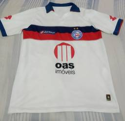 Camisa Oficial do Bahia da Lotto