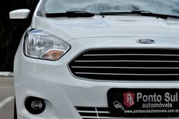 ML- Ford Ka+ Sedan SE 1.0 2020 Completo!