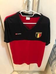 Camisa seleção da Bélgica TAM G
