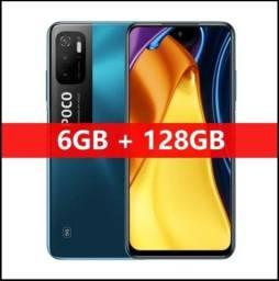 Poco M3 pro 6GB + 128 V/T