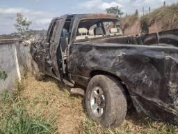Título do anúncio: Dodge Ram 2500 2006