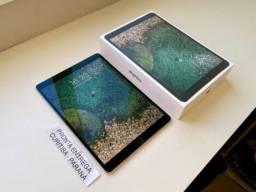 Título do anúncio: iPad Pro 10.5 64gb Wifi Cinza Espacial. Completo. Troco