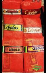 Título do anúncio: Compro sacas vazias de cebola