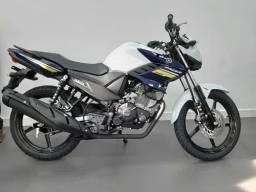 Yamaha Fazer 150 Sed Branca 2021<br><br><br>