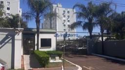 Apartamento com 2 dormitórios para alugar, 45 m² por R$ 850/mês - Spazio La Fenice - Vale