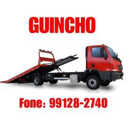 Guincho guincho antig