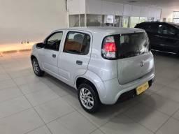 Fiat Uno 2016/2017