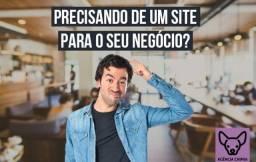 Criação de sites em Caxias