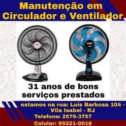 Título do anúncio: Assistência técnica em TVs ( led / lcd ), Micro-ondas, ventiladores e circulador de ar