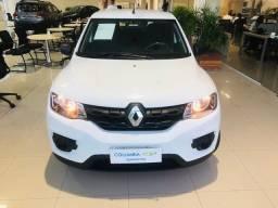 Renault Kwid Zen 1.0 2019/2020 - Vendedora Eide Dayane