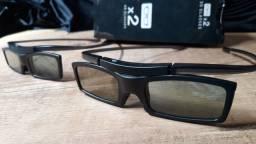 Título do anúncio: Óculos  3D