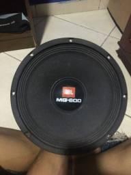 Médio grave gm 600 10P