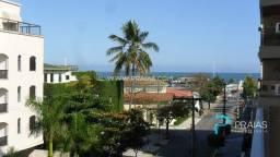 Apartamento à venda com 3 dormitórios em Enseada, Guarujá cod:62641