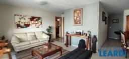 Apartamento para alugar com 4 dormitórios em Vila leopoldina, São paulo cod:645349