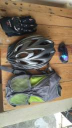 Título do anúncio: Ciclismo