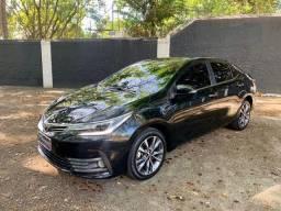 Título do anúncio: Toyota Corolla altis 2018 flex novíssimo