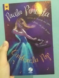 Livro Cinderela Pop