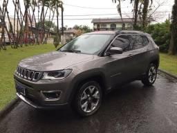 Jeep compass limited flex 2018