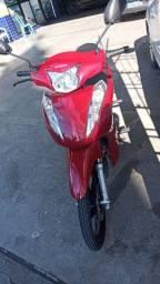 Vendo Honda Biz 125