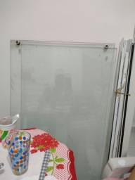 Vendo janela de blindex 1..20 por 1.20