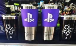 Título do anúncio: Playstation produtos licenciados