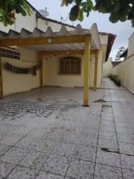 Título do anúncio: lugas Casa Mobíliada Pra Fim De Semana e Temporadas- Mongaguá- Bairro Agenor de Campos