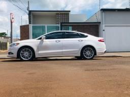 Ford Fusion titanium 2015 FWD