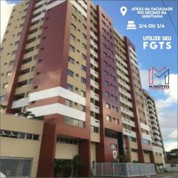 Título do anúncio: ´´ Prestige Residence Localizado jabutiana  ...