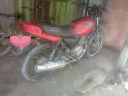 Moto garinni 125