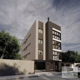 Apartamento com 2 dormitórios, sendo 2 suítes à venda, 80 m² por R$ 350.000 - Itacolomi -