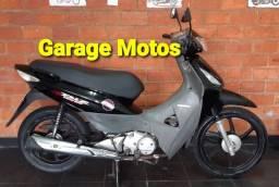 Biz 125 ES - Garage Motos