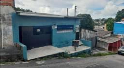 Vende/Troca Casa No Armando mendes