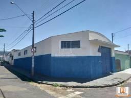 Salão/Galpão (salão - térreo)