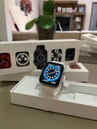 Título do anúncio: Smartwatch DT100 relógio inteligente + 2 pulseiras de brinde