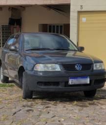Gol 2004 - 8v