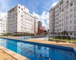 Apartamento à venda com 3 dormitórios em Campo comprido, Curitiba cod:ICW000075