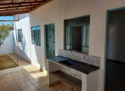 Título do anúncio: Casa em Campo Grande
