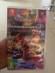 Mário Kart Nintendo Switch