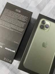 iPhone 11 Pro 512gb- garantia Apple