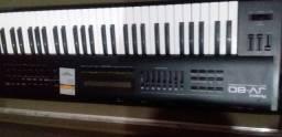 Sintetizador Roland jv80 zerado imperdível