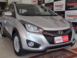 Hyundai hb20x 2015 1.6 16v style flex 4p automÁtico