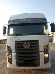 Título do anúncio: caminhão volks 25390