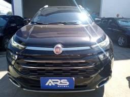 Título do anúncio: Fiat toro volcano automática + ipva 2021 grátis + entr + 48X 2.399,00