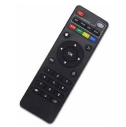 Título do anúncio: Controle remoto Tv box mxq pro 4k mx 9 e outros - Novo