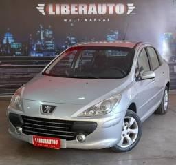 Peugeot 307 Sedan 2.0 (2008)
