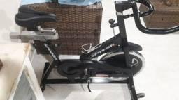 Título do anúncio: Bike Spinning Star Trac Seminova - Garantia - Entrega