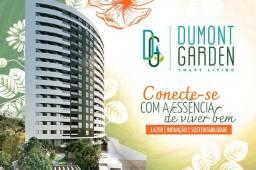 JS- Lançamento nas Graças | Apartamentos de 85m² com Varanda Gourmet | Edf. Dumont Garden