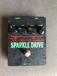 Pedal Sparkle Drive