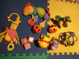 Brinquedos bebê